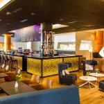 Sky Lobby Bar