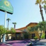 Foto de La Quinta Inn Phoenix Thomas Road