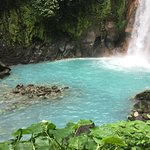 Foto de Tenorio National Park