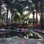 Private pool for segara village 2 rooom