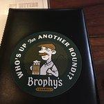 Φωτογραφία: Brophy's Tavern