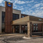 Foto de Comfort Inn Downers Grove