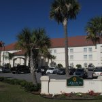 La Quinta Inn & Suites Panama City Beach Foto