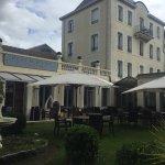 Foto di Grand Hotel de Courtoisville