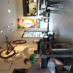Power House Pub and Bike Shop Foto