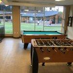 Lodge Rec Center