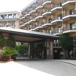 Xanadu Resort Hotel