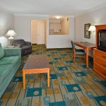Foto de La Quinta Inn & Suites Redding