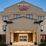 Photo of Fairfield Inn & Suites Hartford Manchester
