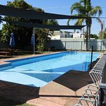 Mount Isa Caravan Park Photo