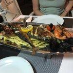 Foto de Vruja Restaurant