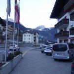 Foto di Hotel Grohmann