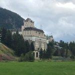 Hotel Schloss Pontresina Family & Spa Foto