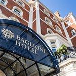 Foto de Baglioni Hotel London