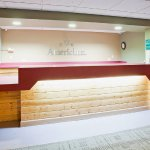 Americ Inn Duluth South Front Desk