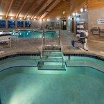Photo of AmericInn Lodge & Suites Madison South