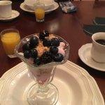 Photo de Sugar Magnolia Bed & Breakfast