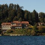 Foto de Correntoso Lake & River Hotel