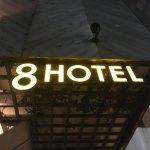 Foto de 8hotel