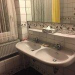 Hotel Krehl's Linde Foto