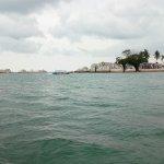 Photo of Lengkuas Beach