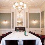Italy Bolzano Parkhotel Laurin Ladies Salon