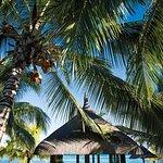 Photo de Victoria Beachcomber Resort & Spa