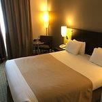 Holiday Inn Paris-Charles De Gaulle Airport resmi