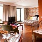 Parc Belair Hotel Foto
