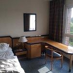 Photo de Holiday Inn Hamburg