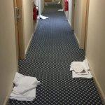 Photo de The Queens Hotel
