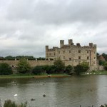 Photo of Leeds Castle