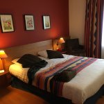 Photo de Hotel Melba