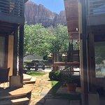Desert Pearl Inn Foto