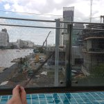 Photo de Millennium Hilton Bangkok