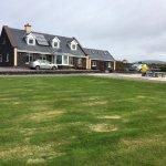 Photo of Carraig Liath House