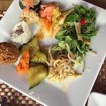 Vlaire Uisine Restaurant & Bar Foto