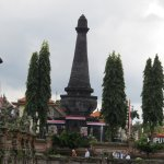 Photo of Klungkung Temple