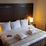Photo de Crowne Plaza Hotel Brussels - Le Palace