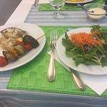 Ottimo cibo!