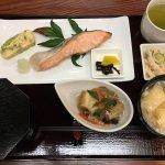 The Edo Sakura Foto