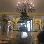 Un placer haber podido disfrutar de este gran hotel. Personal amable y cuenta con 2 restaurantes