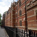 Photo of Keble College