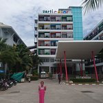 Photo of Samui Verticolor