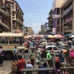 Photo of Makola Market