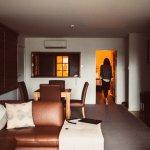 Lake View Suite Room