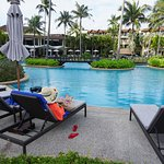 Foto de Phuket Marriott Resort & Spa, Merlin Beach