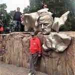Photo of The Sibelius Monument