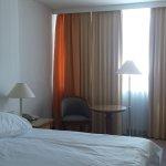 Foto de Hotel Lev Ljubljana