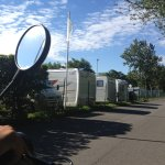 Photo de Caravan Camping